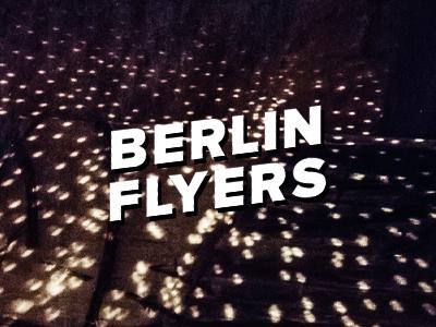Berlin Flyers 1