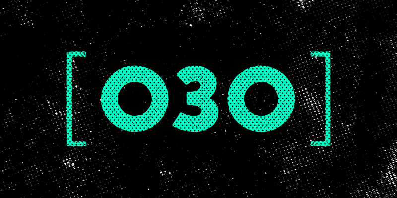 [O3O] Magazin