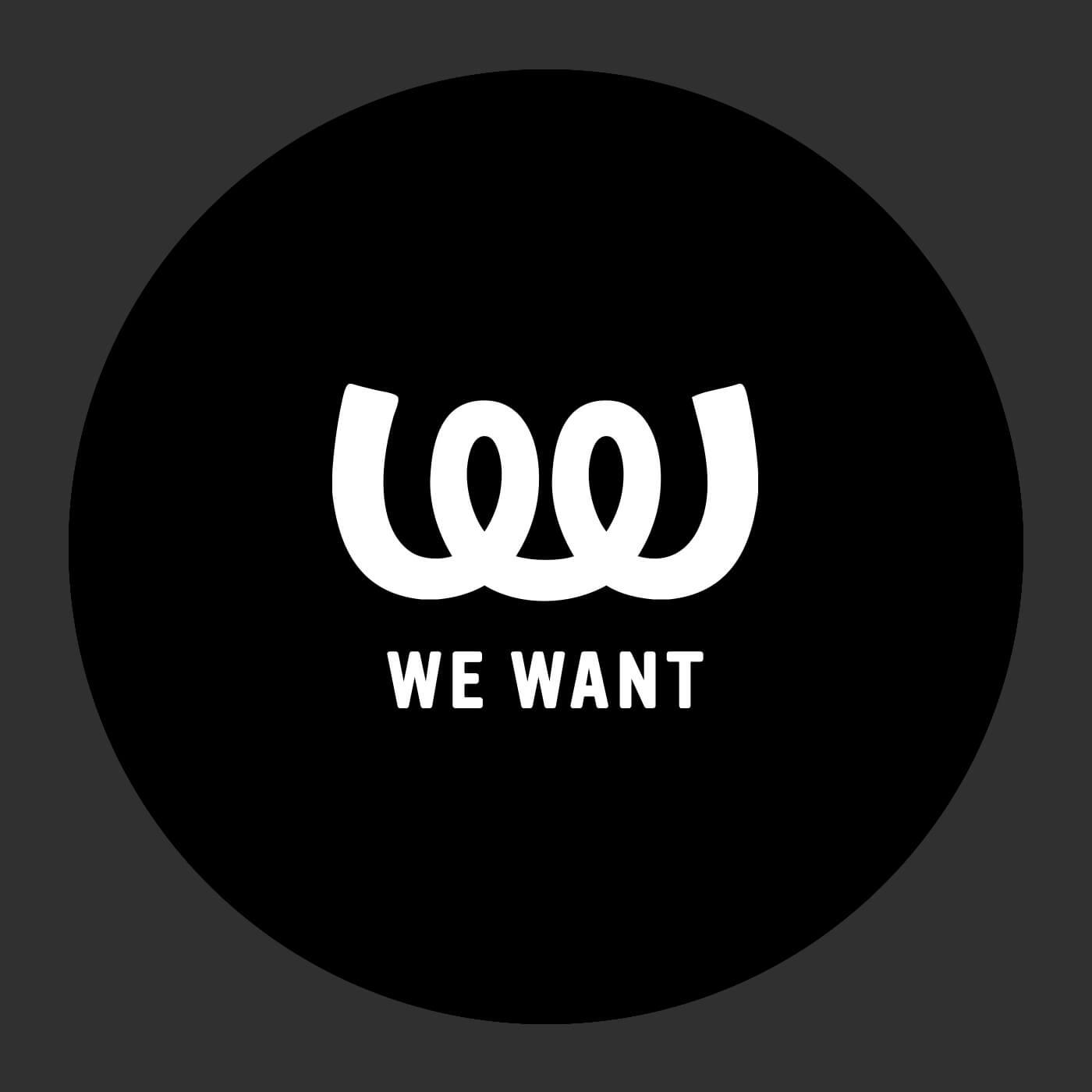 wewant_schwarz