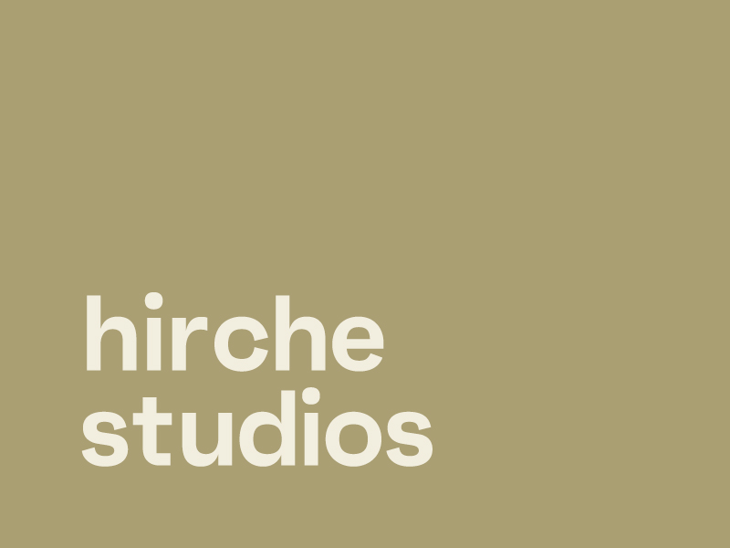 Hirche Studios